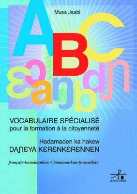 Vocabulaire spécialisé pour la formation à la CITOYENNITÉ
