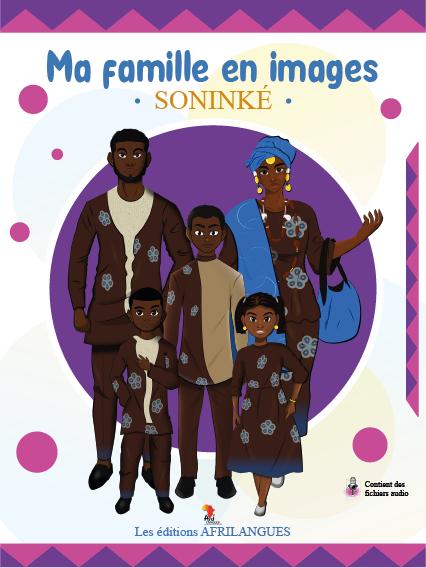 couverture-ma-famille-en-images-soninké-afrilangues
