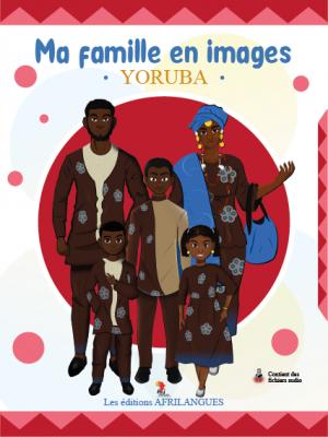 Ma famille en images - Yoruba