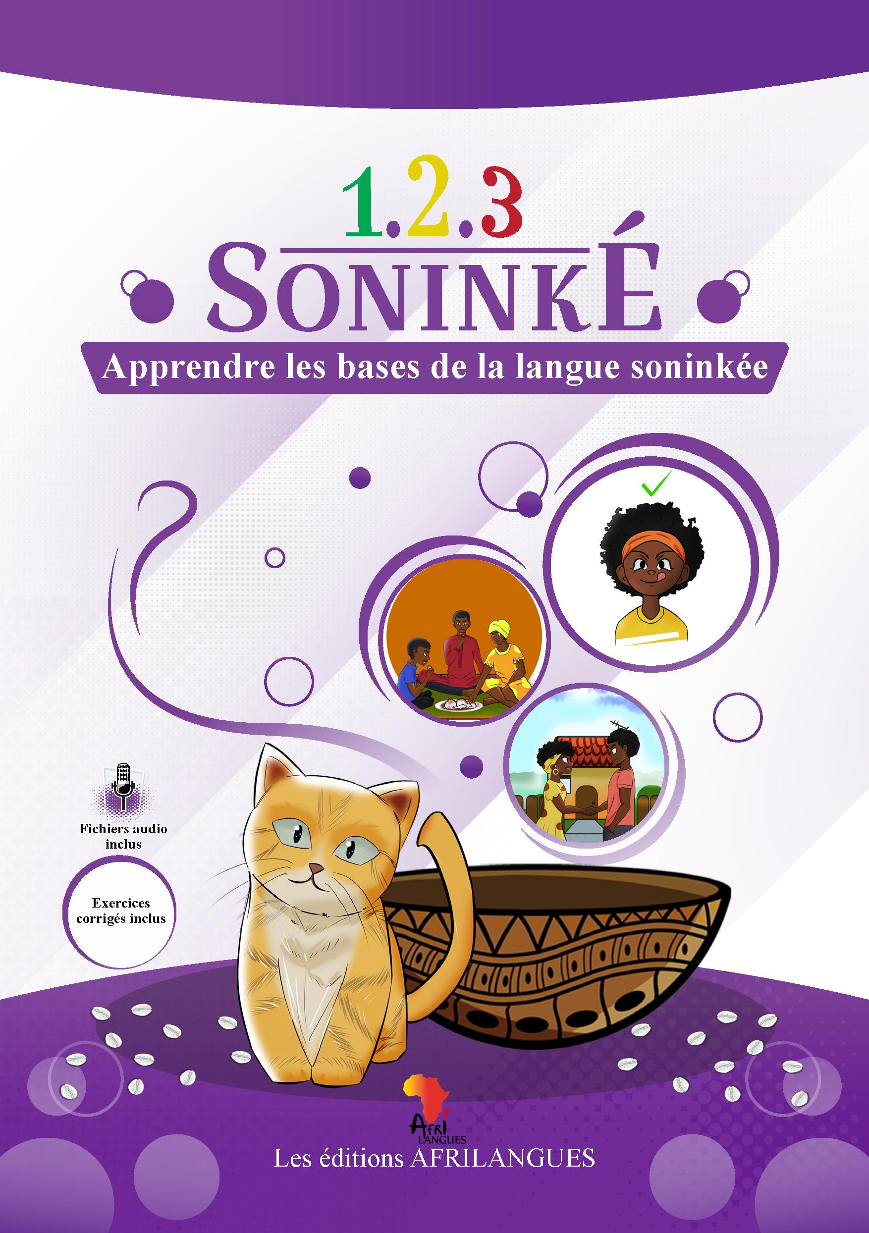 1.2.3 Soninké - Apprendre les bases du soninké